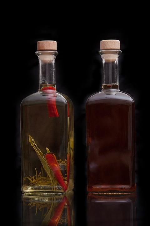 olio-piccante